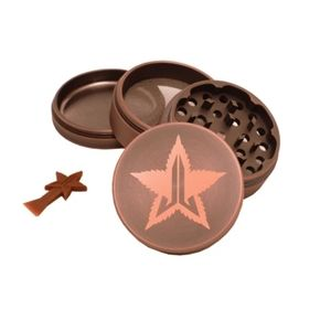 Jeffree star grinder